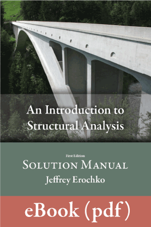 Learn About Structures Solution eBook